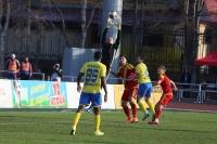 03.04.2016. Луч-Энергия - Арсенал - 0:0